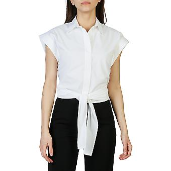 Pinko Women Shirts White