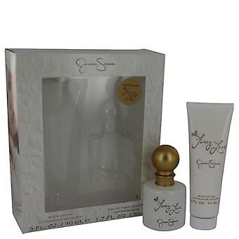 Fancy Love Gift Set By Jessica Simpson
