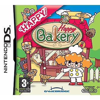 Glade bager (Nintendo DS)