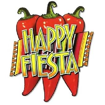 Recorte de Fiesta feliz