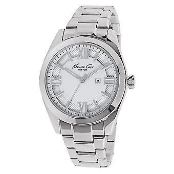 Kenneth Cole New York women's wrist watch analog stainless steel 10023856