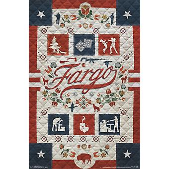 Fargo - Season 2 Poster Print