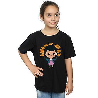 Pepe Rodriguez Girls Eleven Waffles T-Shirt