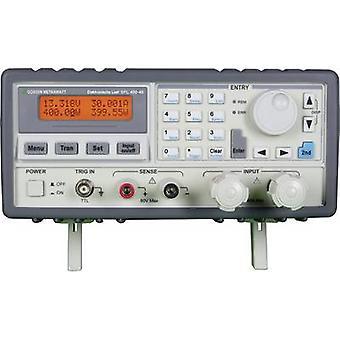 Gossen Metrawatt K853A Bench PSU (adjustable voltage) 0 - 80 Vdc 0 - 40 A 400 W