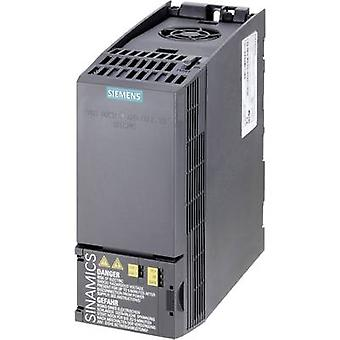 Siemens Frequency inverter SINAMICS G120C 1.1 kW 3-phase 400 V