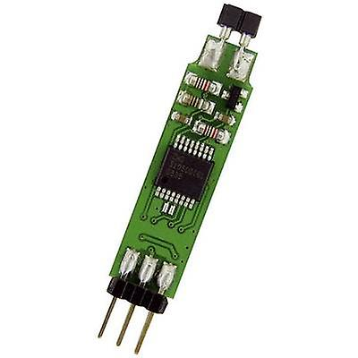 B & B Thermo-Technik THMOD-I2C-1370 Temperature sensor module -270 up to +1360 °C