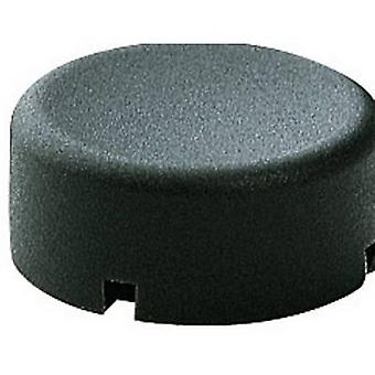 Marquardt 840.000.011 Sensor Cap Anthracite Compatible with (details) Series 6425 without LED