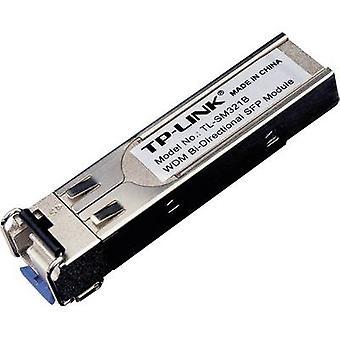 SFP transceiver module 1 Gbit/s 10000 m TP-LINK TL-SM321B Module type BX