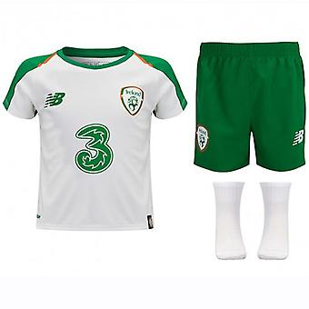2018-2019 Ireland Away Baby Kit