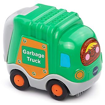 Vtech Toot-Toot Drivers Dustbin Lorry