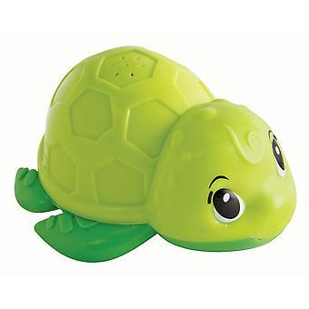 ABC Bad Schildpad
