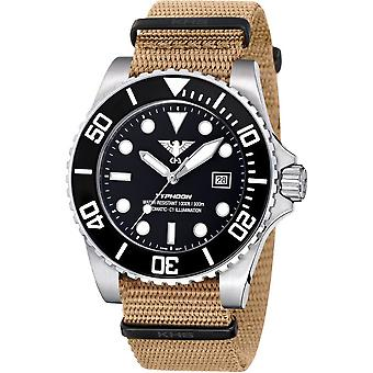 KHS Men's Watch KHS. TYSA. NT Automatic, Diver's Watch