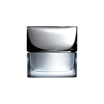 Calvin Klein zeigen für Männer Eau de Toilette Spray 30ml