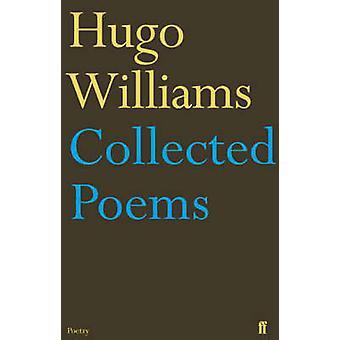 Samlet dikt (hoved) av Hugo Williams - 9780571216918 bok