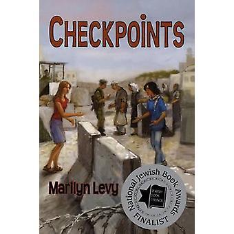 Points de contrôle par Marilyn Levy - livre 9780827608702