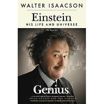 Einstein - la vita e l'universo da Walter Isaacson - Bo 9781471167942