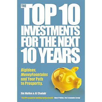 Top 10 investeringer for de næste 10 år - investere din vej til F