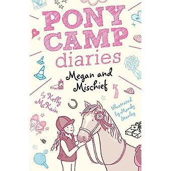 Megan and Mischief by Megan and Mischief - 9781847159786 Book