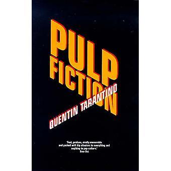 Pulp Fiction van Quentin Tarantino - 9780571200689 boek