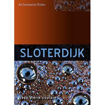 Sloterdijk von Jean-Pierre Couture - 9780745663814 Buch