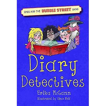 Diary Detectives by Diary Detectives - 9781788490221 Book