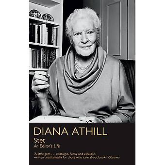 Stet by Diana Athill - 9781847084279 Book