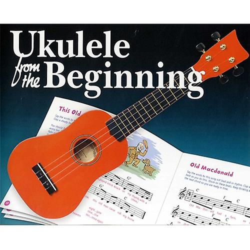 Ukulele From The Beginning
