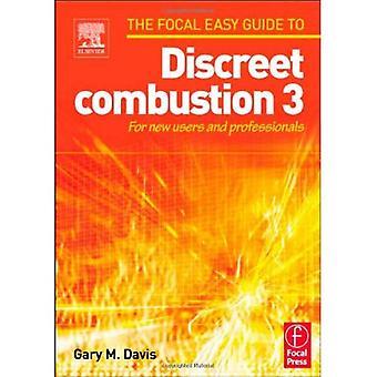 Focal enkel Guide till diskret förbränning 3