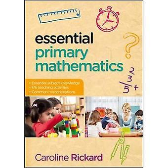 Essential Mathematics primaire