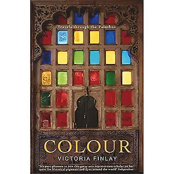 Colour: Travels Through the Paintbox