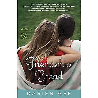 Vriendschap brood
