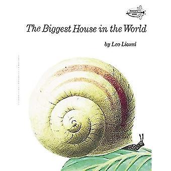 Största huset i världen # (Knopf barnens pocketböcker)