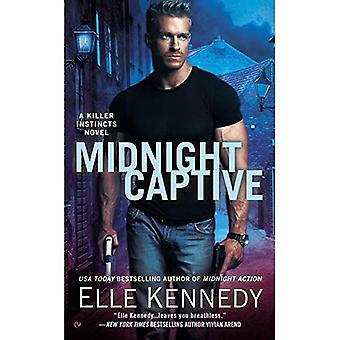 Minuit en captivité: Un roman de Killer instinct