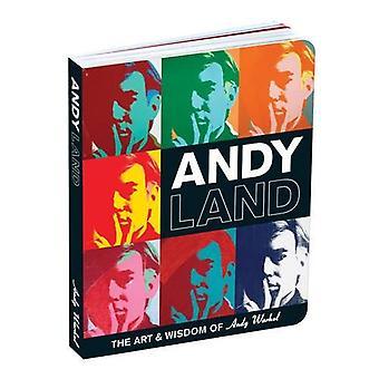 Andy Warhol Andyland (Grotsalamanders)