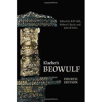 Klaeber's  Beowulf  (Toronto Old English)