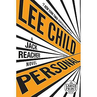 Personal (Jack Reacher Novels)