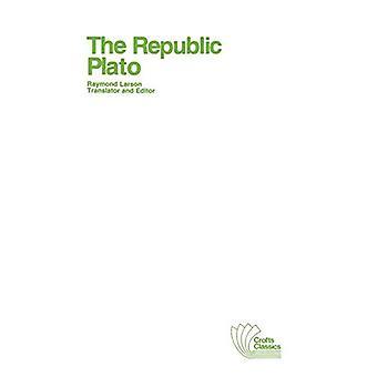 Republic (Crofts Classics)