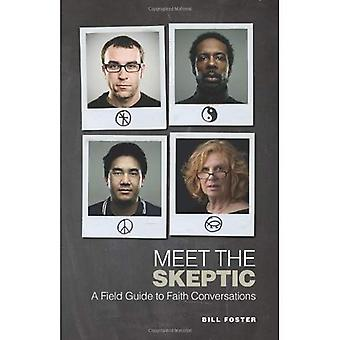 Meet the Skeptic: A Field Guide to Faith Conversations