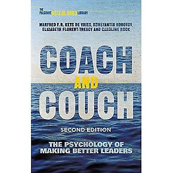 Coach og sofaen 2nd edition (Insead Business Press)