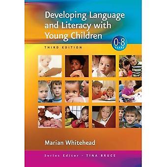 Rozwój języka i umiejętności korzystania z małymi dziećmi (Zero do ośmiu) (Zero osiem serii)