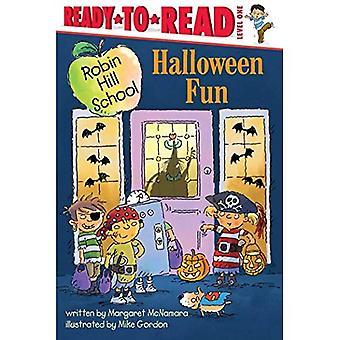 Divertimento di Halloween (Robin Hill School Ready-To-Read)