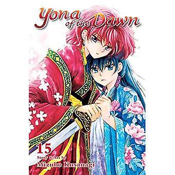 Yona Dawn, Vol. 15 (Yona Dawn)