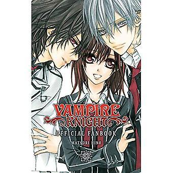 Vampire Knight Official Fanbook Vol 1