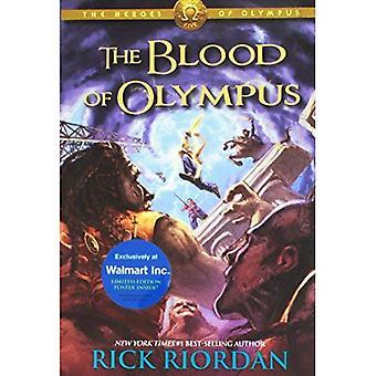 Blod av Olympus