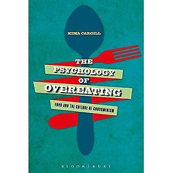 La psicologia di eccesso di cibo