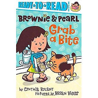 Brownie & Pearl Happen einen