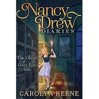 Het spook van Grey Fox Inn (Nancy Drew Diaries)