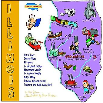 Illinois (State Shapes)