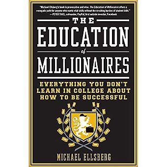 Die Bildung der Millionäre
