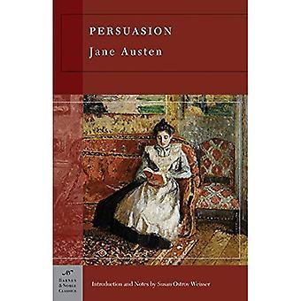 Persuasion (Barnes & Noble Classics)